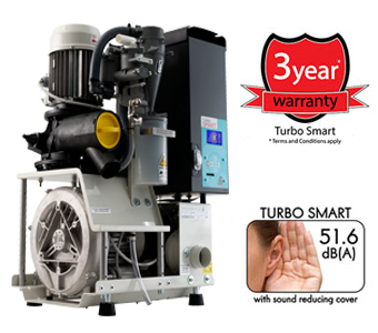 Cattani Turbo Smart