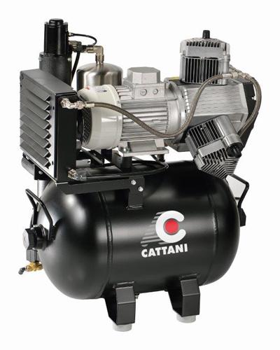 Cattani Compressors